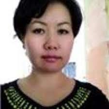 Akylay Baimatova   Reedsy
