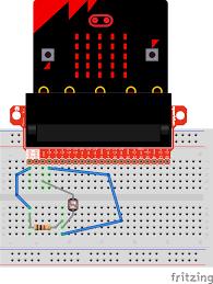 Mini Photocell Light Sensor Micro Bit Light Sensor Hackster Io