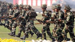 indian army mulls to recruit civilians