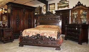 antique black bedroom furniture. Antique Bedroom Furniture TrellisChicago Pertaining To Idea 11 Black O