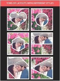 create your own picture frame pretty photos frame editor pic collage maker free on the