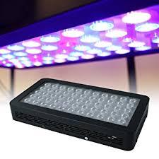 best led aquarium lighting reviews guide led aquarium light fixture for saltwater coral tanks