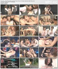 CETD 266 Lesbian Captivity Torture Room Of Amateur Mazorezu Desire.