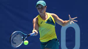 Top-seeded Ashleigh Barty knocked out ...