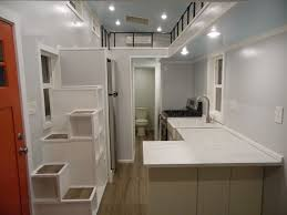 Small Picture 8X26 Tiny House In House Financing Available Tiny House Listings