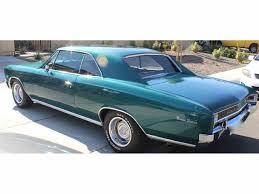 1966 Chevrolet Chevelle SS for Sale | ClassicCars.com | CC-999955