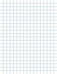 Grapg Paper School Smart Graph Paper Pad 8 1 2 X 11 Inches 1 4 Inch Ruling 50 Sheets Pack Of 12 Pads