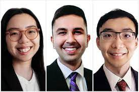 Four scholars with Stanford affiliations win Schwarzman Scholarships -  Stanford Today