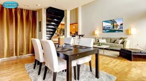 The Best Living Room Design Best Living Room And Dinning Room Design Ideas Youtube