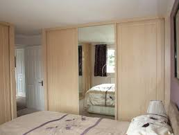 2 Panel 2 Track Hollow Core Mdf Bypass Closet Doors Check Out This ...