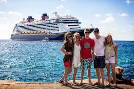 101 magical disney cruise tips