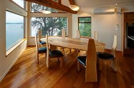 Dining Room Tables Reclaimed Wood Dining Table Interesting Rustic Dining Room Design Ideas Using