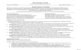 Procurement Resume Samples Awesome Download Production Planner