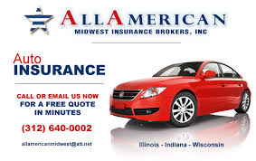 Free Quote Insurance Fascinating All American Midwest Insurance Brokers Get Quote 48 Photos