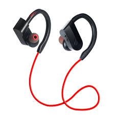 <b>Waterproof</b> Shock Bass Stereo Wireless Bluetooth Sport Headset ...