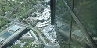 the edge at eureka tower