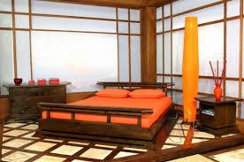 Furniture Interior Bedroom Set Featured Mid Century Modern Twin