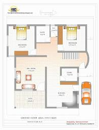 indian duplex house plans 1200 sqft unique cool 2 room house plans india s best interior