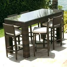 outdoor bar height bistro table bar height outdoor chairs outdoor bar height outdoor chairs bar height