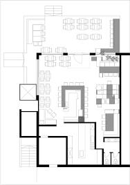 20 Genius Unique Floor Plan  Home Design IdeasCafeteria Floor Plan