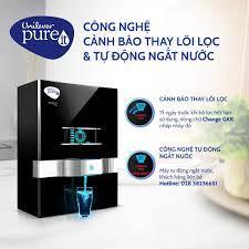 Máy lọc nước Unilever Pureit Ultima 4000L - Hàng Chính Hãng chính hãng  12,990,000đ