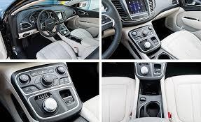 2018 chrysler 200 redesign.  200 2018 infiniti qx60 interior on chrysler 200 redesign