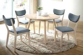 modern round dining table set modern round dining table set and chairs modern dining table set for 8