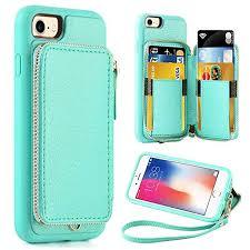 amazon wallet case iphone 8