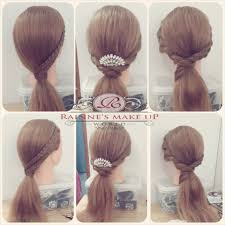Hair Style Simple ponytail hairdo simple hairstyle design rainneyap rainnes 5517 by wearticles.com