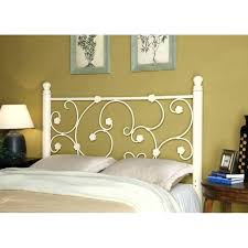 brass headboard queen. Rod Iron Headboards Queen Headboard Wrought Twin Bed Brass Medium Size Of