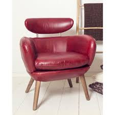 barbican red leather armchair smithers archives smithers of stamford 992 00 uk us