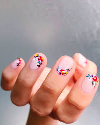 Red And Yellow Nail Designs Best Nails Ideas For Spring 2019 Stylish Belles