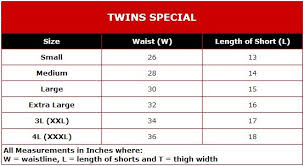 Venum Shorts Size Chart Muay Thai Shorts Everything You Need To Know