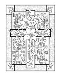 Red Cross Coloring Pages Luxury Free Printable Cross Coloring Pages