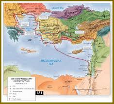 The Old Time Gospel Ministry Bible Charts And Maps