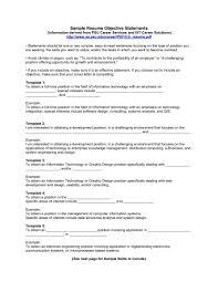 Pleasant Objective Summary For Teacher Resume Also Objectives
