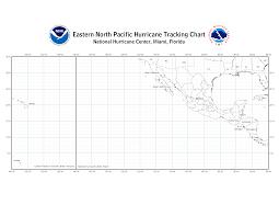 Typhoon Tracking Chart Nhc Blank Tracking Charts
