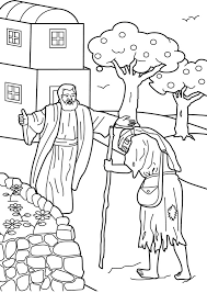 Epic The Prodigal Son Coloring Pages 70 For Your Coloring Pages