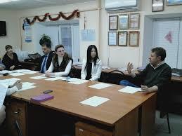 Новости г  Нашей кафедре удалось собрать за одним столом представителей разных стран Особый интерес у участников мероприятия вызвали доклады носителей языка