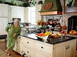 deen stores restaurants kitchen island: take a look into food network all star chef paula deens kitchen stunning