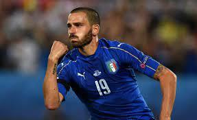"European Qualifiers على تويتر: ""🇮🇹 Leonardo Bonucci made his  international debut #OTD in 2010! The rest is history... 👕9⃣9⃣ @azzurri |  @bonucci_leo19… https://t.co/zphgpHzh5J"""