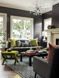 trendy paint colorsWall colors for living room  100 trendy interior design ideas for
