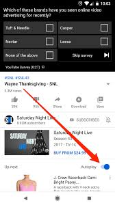 How to turn on autoplay on YouTube on desktop and mobile - Business Insider