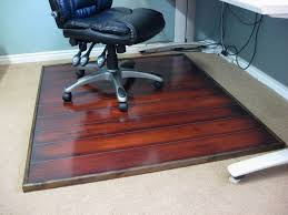 floor mat for desk chair. hardwood floor design chair mat for wood office pad carpet protector desk i