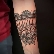 Geometric Tattoos All Day Tattoo Studio In Bangkok Thailand