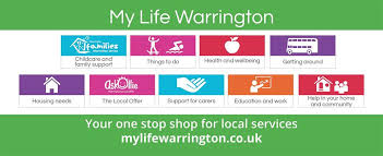 Image result for my life warrington