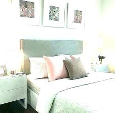 Grey And Dusty Pink Bedroom Ideas Room Gray Best Bedrooms On Light ...