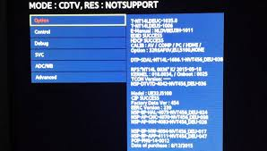 samsung tv factory reset. samsung tv factory reset g