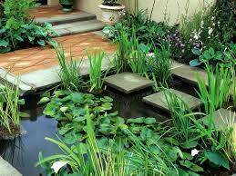Small Picture 15 Unique Garden Water Features HGTV