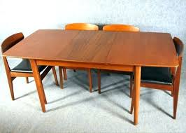 teak dining room table and chairs. Teak Dining Room Tables Table Set Solid Chairs . And